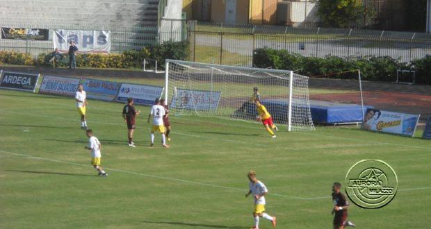 Calcio, Promozione Sicilia (B-C): 7^ giornata, le designazioni arbitrali. Girone B, Barcellona P.G- Geraci (sabato ore 16:00)