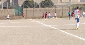 Juniores Regionali Barcellona Pg, 3^ giornata, Meri – Santangiolese 2-2