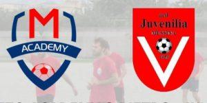 milazzo-academy-juvenilia