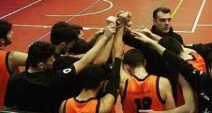 Basket, Serie C Silver Sicilia: 1^ giornata, successo in rimonta del Nuovo Avvenire Spadafora
