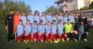 Calcio, Juniores (Delegazione Messina), girone A: San Filippo del Mela escluso dal campionato