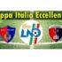 Calcio Sicilia: I recuperi di mercoledì 4/1/2017. Coppa, il Troina vince il primo round