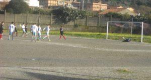 Calcio Sicilia, i risultati degli anticipi di sabato 14/1/2017