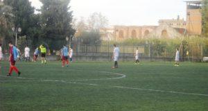 Calcio, Juniores (Messina), girone A: Lunedì 16/1/2017, la prima giornata di ritorno